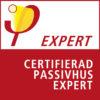 CPHD Certifierad Passivhus Expert Ekoark