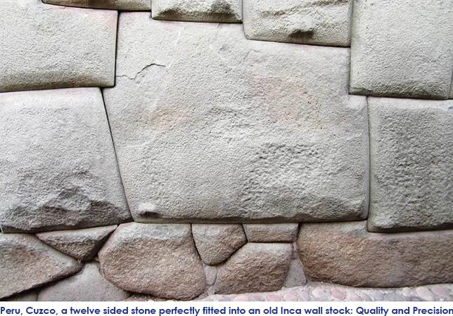 12 vinklar stone